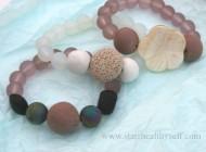 Set of 3 Diffuser Bracelets