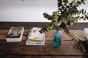 Eucalyptus Desk