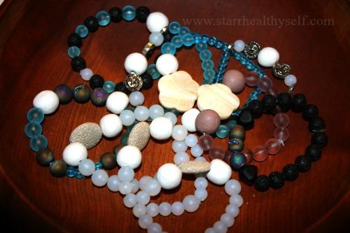 Diffuser Bracelets Bowl